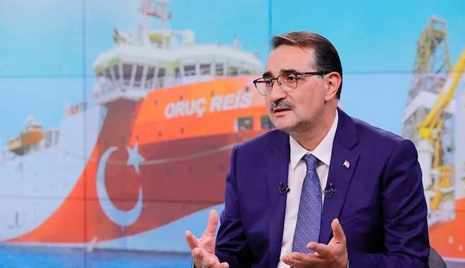 Enerji Bakanı Dönmez, yeni müjde için tarih verdi