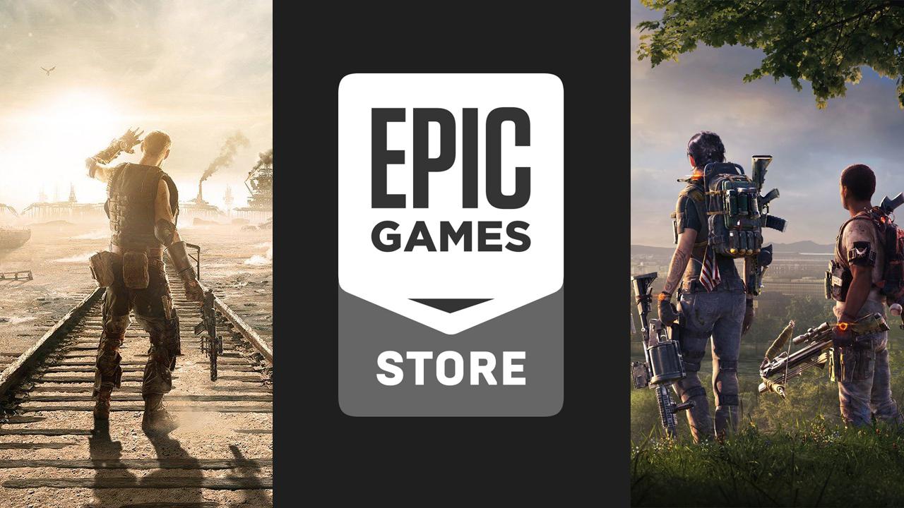 Epic Games ücretsiz verdiği oyunlara ne kadar ödedi? Steam'e rakip olmak için ücretsiz oyunlar dağıtan Epic Games, geliştiricilere ne kadar ödeme yaptığını...