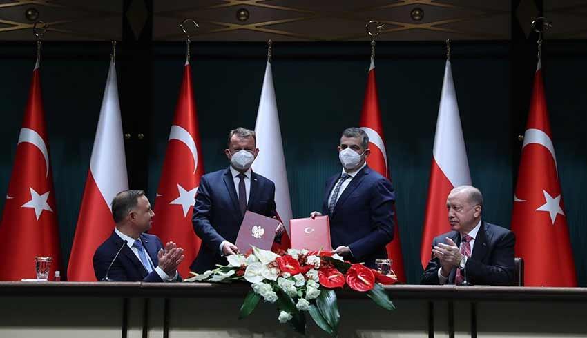 Erdoğan açıkladı: Türkiye, ilk kez bir NATO ülkesine İHA satışı yapacak
