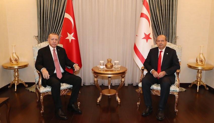 Erdoğan'dan ziyaret öncesi KKTC'ye 500 Milyon Dolarlık jest!