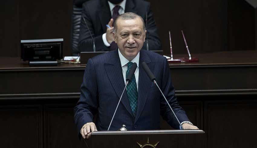 Erdoğan: Her türlü hırsızlık kötüdür, hizmet hırsızlığı daha da kötüdür