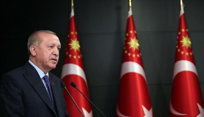 Erdoğan: İslam düşmanlığı tıpkı kanser hücresi gibi hızla yayılmakta