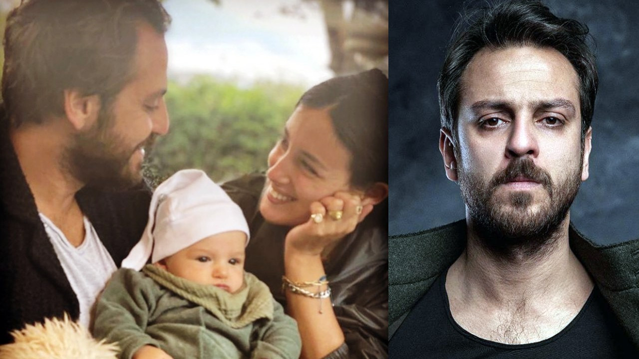 Erkan Kolçak Köstendil'den mutlu aile paylaşımı