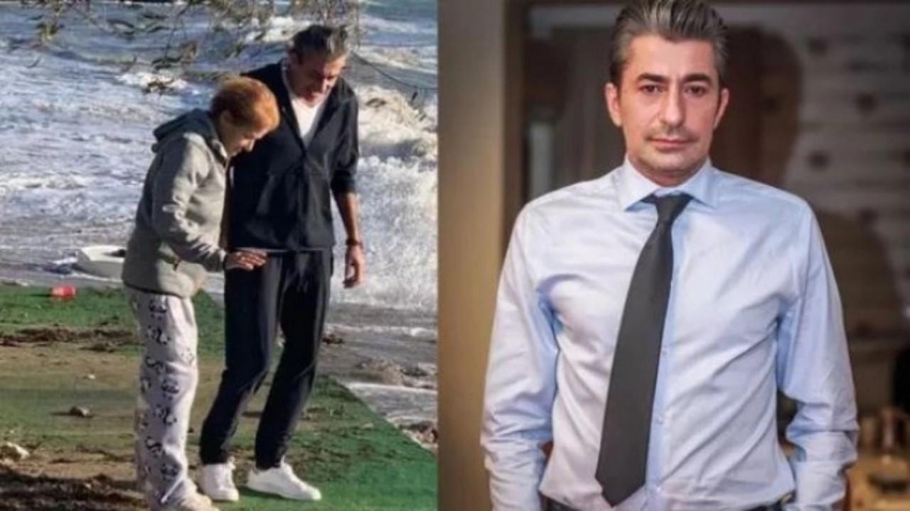 Erkan Petekkaya'nın annesi vefat etti
