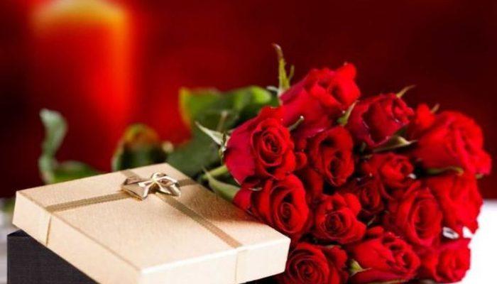 Eşinize, nişanlınıza, sevgilinize en içten Sevgililer Günü mesajları ve sözleri