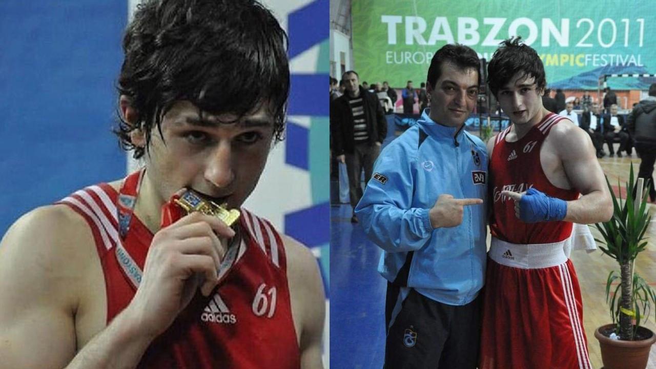 Eski Avrupa boks şampiyonu Resul Küçük ölü bulundu!