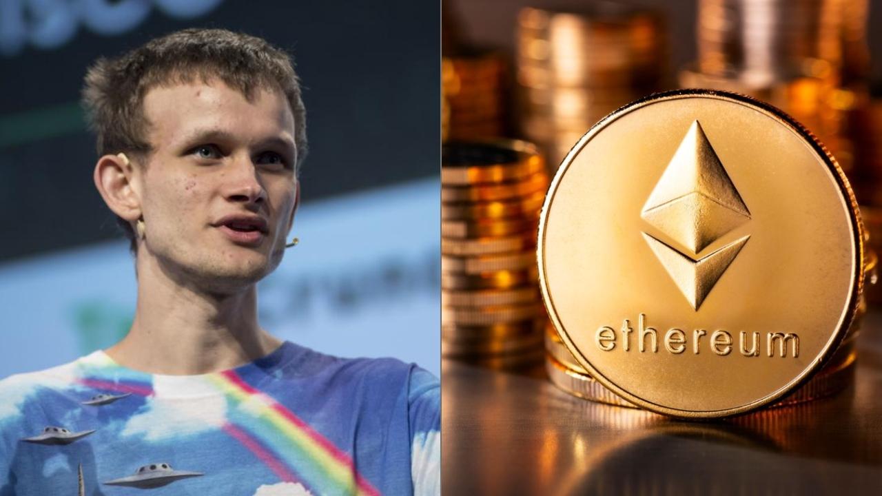Ethereum'la dünyanın en genç kripto milyarderi oldu Ethereum blok zincirinin 2015 yılında piyasaya sürülmesine öncülük eden Vitalik Buterin, 27 yaşında ...