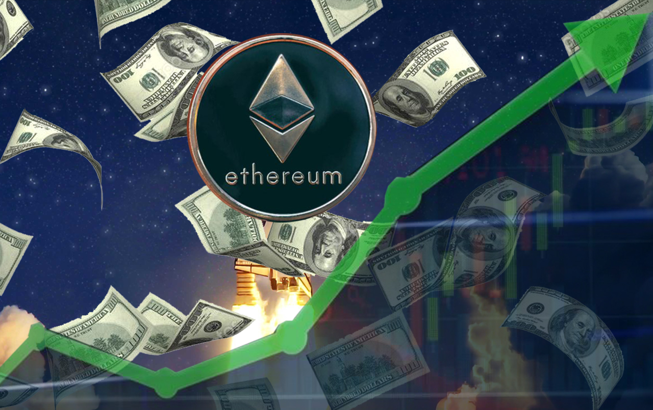 Ethereum rüzgarı bir türlü durmuyor! İşte yeni değeri Kripto para piyasası tüm olumsuzluklara rağmen yukarı doğru hareketine devam ediyor. Ethereum ve BNB...