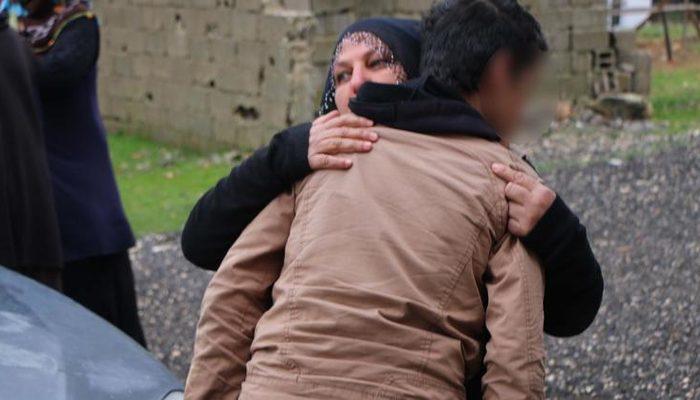 Evden kaçıp sığındığı kişinin sözleri sonrası hemen ailesini aradı! Korkunç tuzak!
