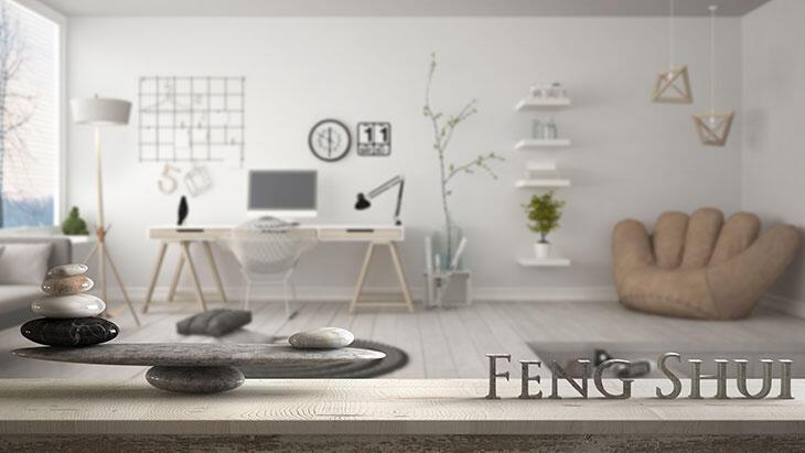 Evini Feng Shui'ye göre dekore ederek hayatınızda neleri değiştirebilirsiniz?