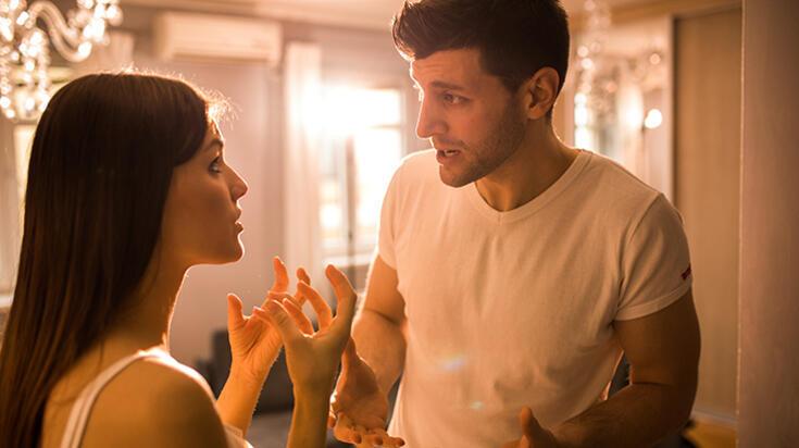 Evlilikte sadece sevgi yetmiyor! Evlilik için en önemli unsurlar