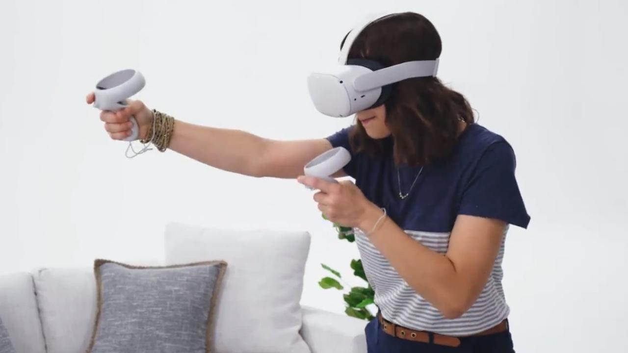 Facebook VR geliştiricisi bir firmayı satın aldı Facebook'un Oculus departmanı bir başka popüler sanal gerçeklik oyun geliştiricisini daha satın aldı...