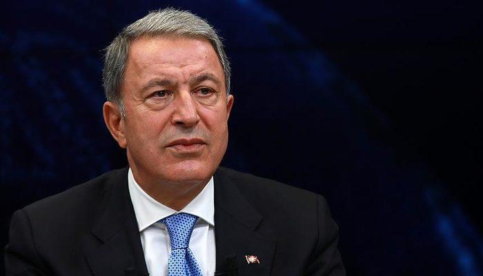 Fethullah Gülen'in iadesiyle ilgili Hulusi Akar'dan açıklama