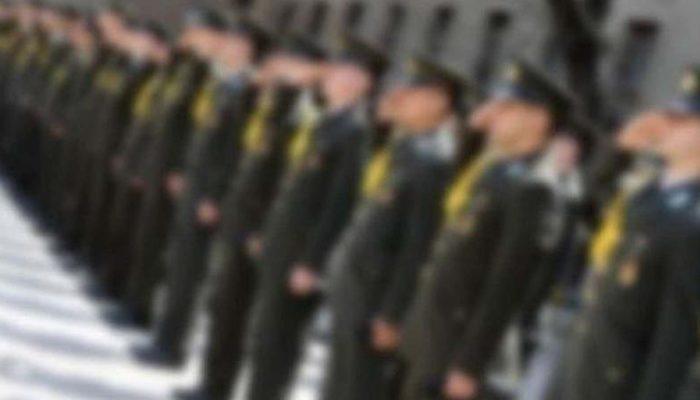 FETÖ'nün TSK yapılanması soruşturmasında 188 askere tutuklama talebi