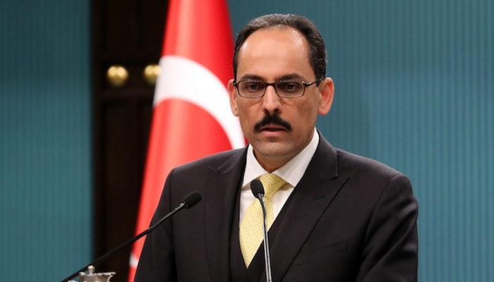 Fetullah Gülen Türkiye'ye mi getiriliyor? İbrahim Kalın'dan flaş açıklama!