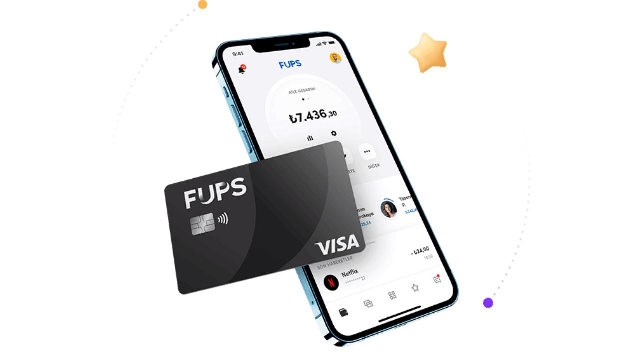 Finansal çözümler için yeni alternatif: FUPS