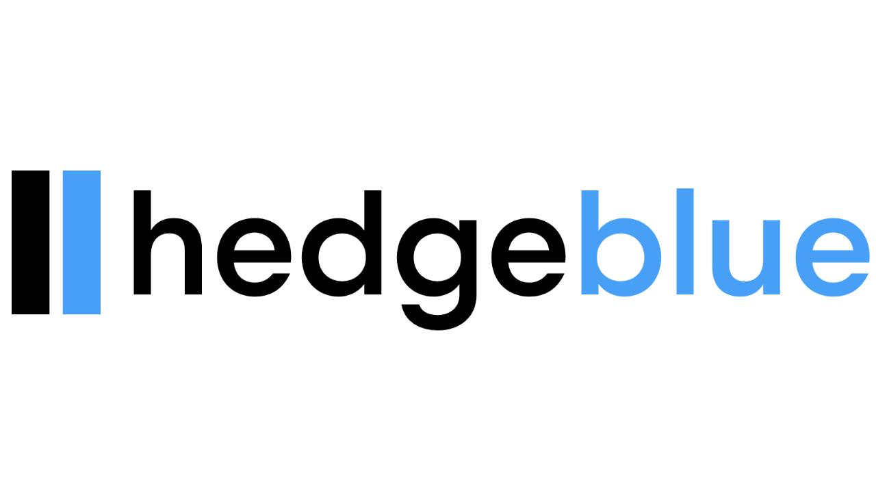 Finansal kurumların raporlama birimleri ve hazineleri için ürünler geliştiren girişim: Hedgeblue