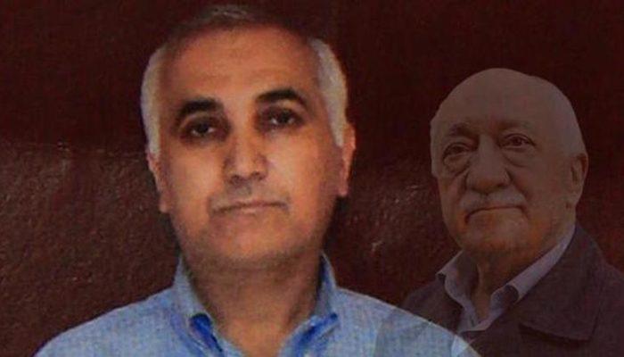 Flaş iddia: Fetullah Gülen, Adil Öksüz'ü falakaya yatırdı!