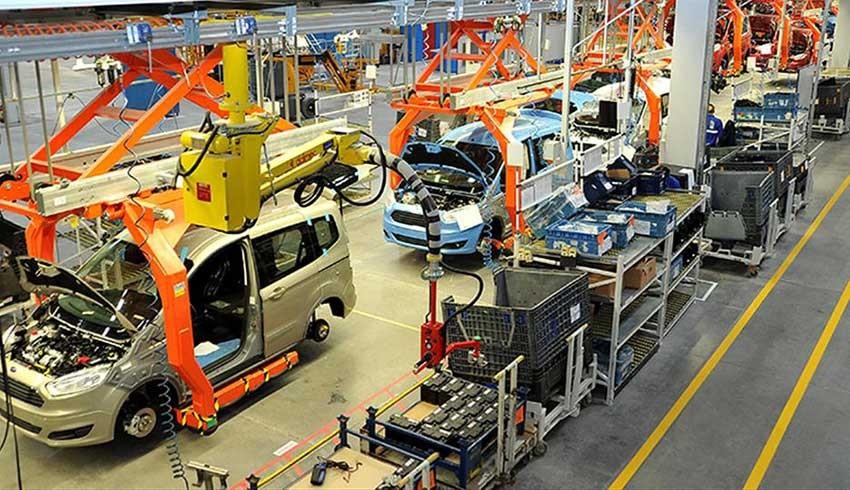 Ford Otosan üretimi durduruyor!