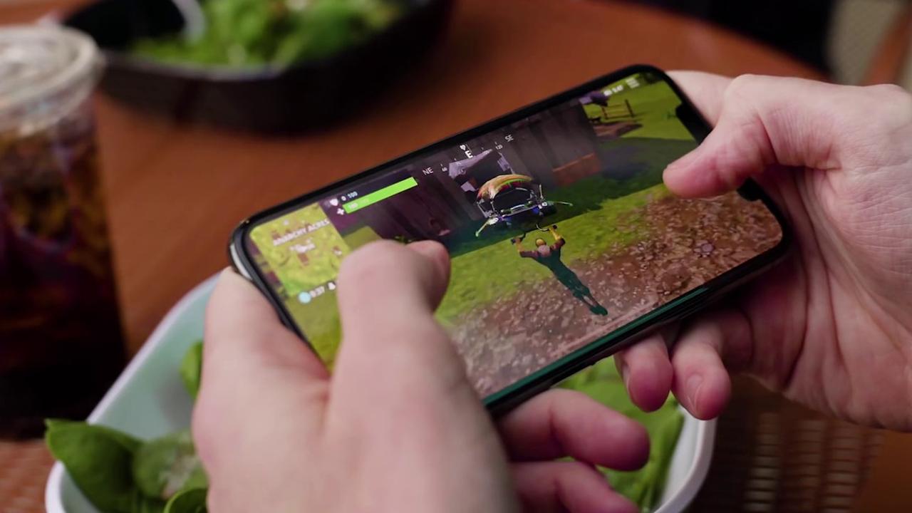 Fortnite'ın iOS'e geleceği tarih ortaya çıktı NVIDIA'nın ürün yönetim müdürü Fortnite hayranlarına müjdeli haberi verdi! Yakında oyun GeForce NOW ...