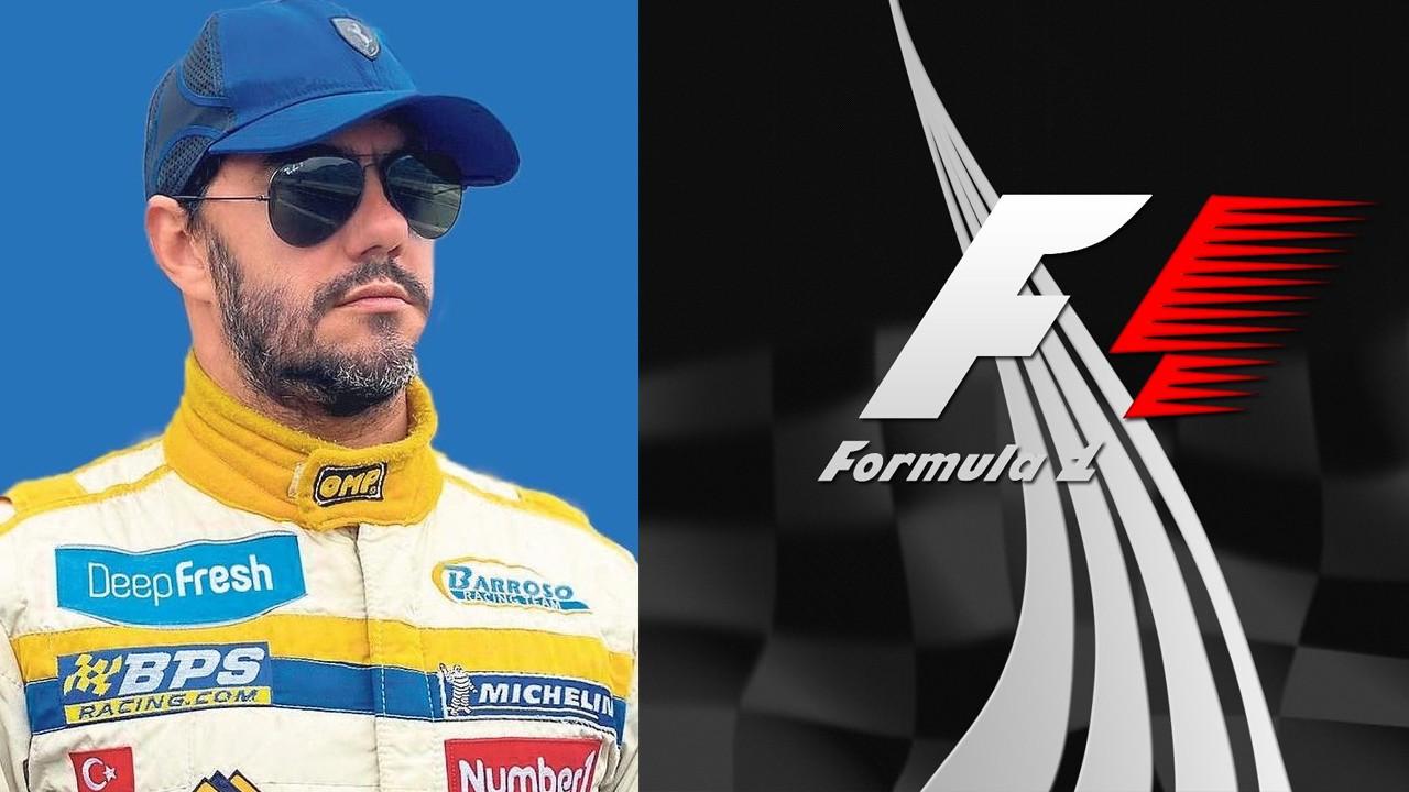 Fransa Formula 1 Şampiyonu İzmir'de dolandırıldı!