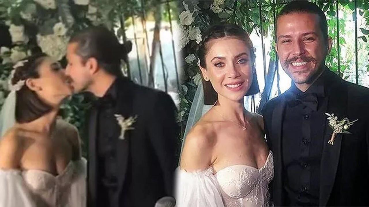 Fulya Zenginer sürpriz gelişmeyi sosyal medyada duyurdu