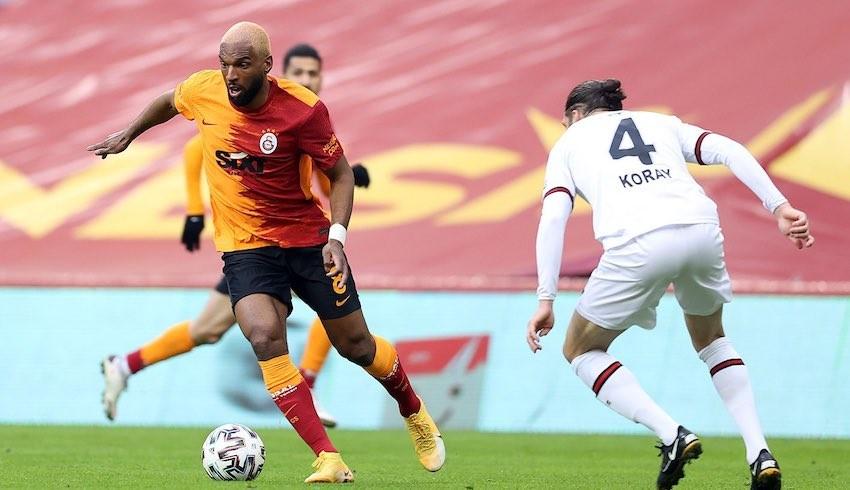 Galatasaray-Beşiktaş derbisinde ilk 11'ler belli oldu