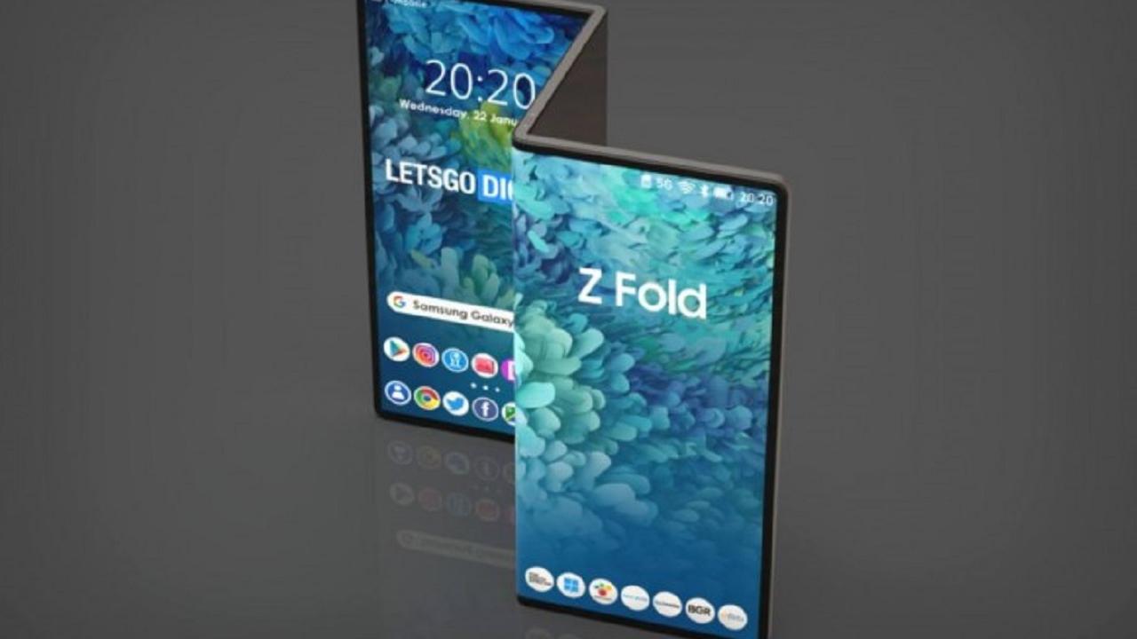 Galaxy Z Fold 3 hızlı şarjı hakkında yeni gelişme Samsung'un bir sonraki katlanabilir telefonu Galaxy Z Fold 3 modeli, tanıtım tarihine doğru yaklaşırken...