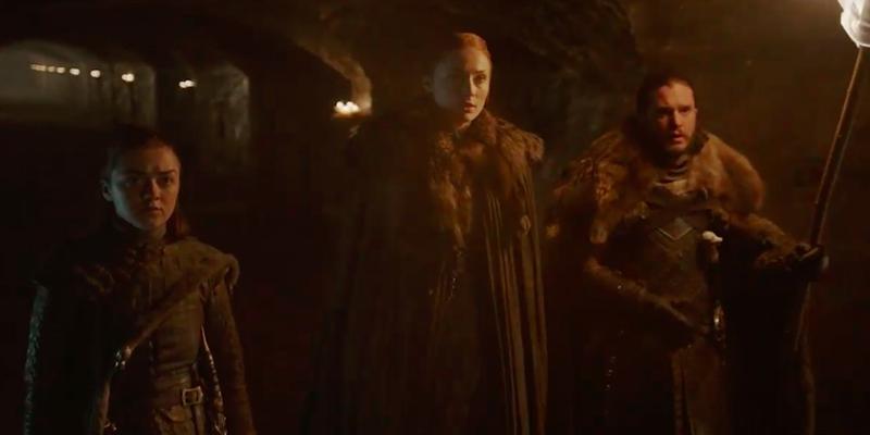 Game of Thrones'un final sezonu başlangıç tarihi belli oldu