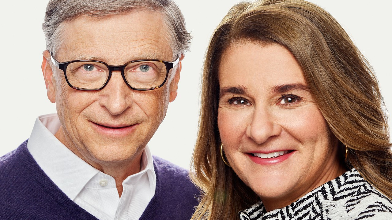 Gates çiftinden adil Corona tedavisi için 70 milyon $