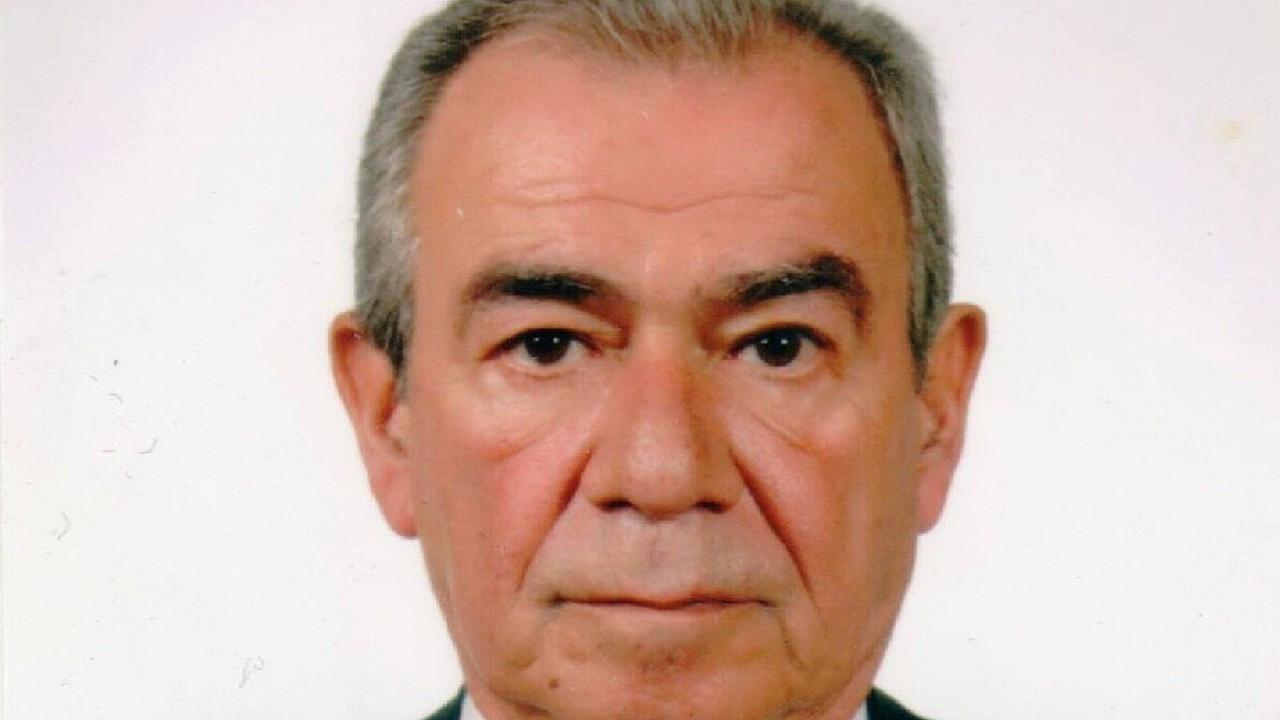 Gazeteci Ertan Karasu kalbine yenildi