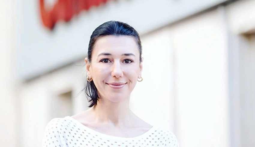 Gazeteci Melis Alphan, beraat etti