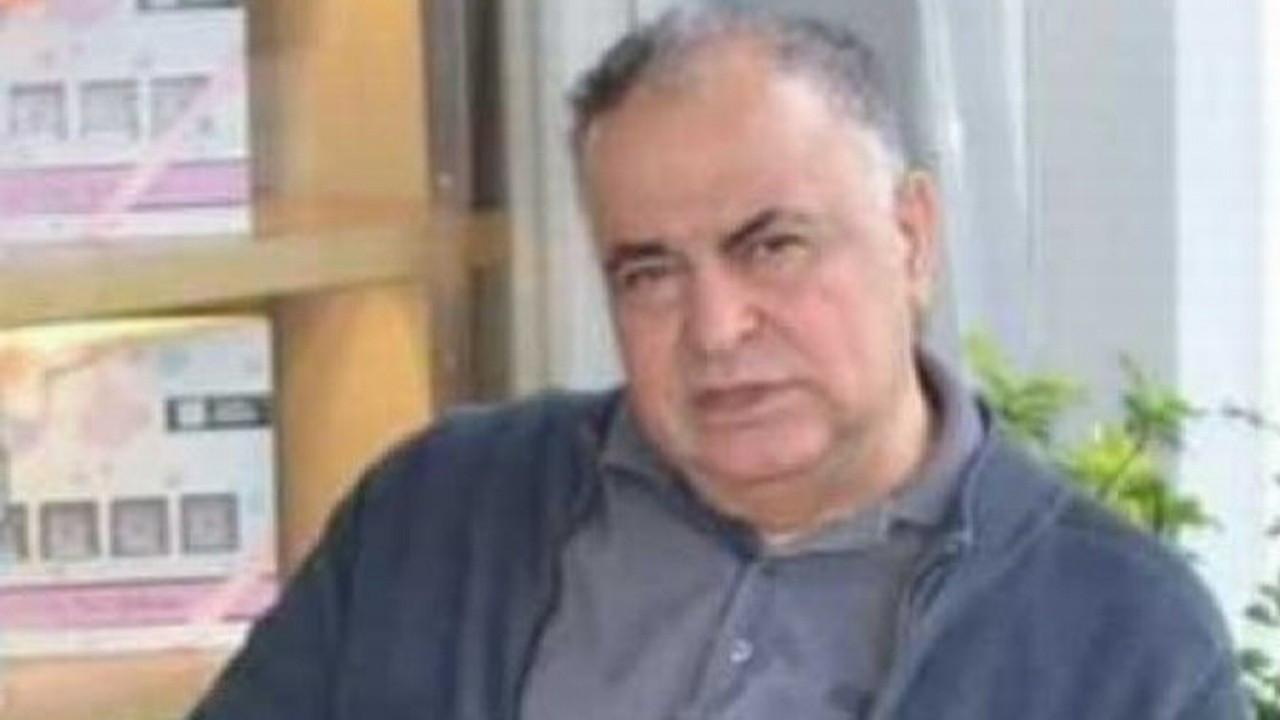 Gazeteci Şahin Büyükkaya kalbine yenildi