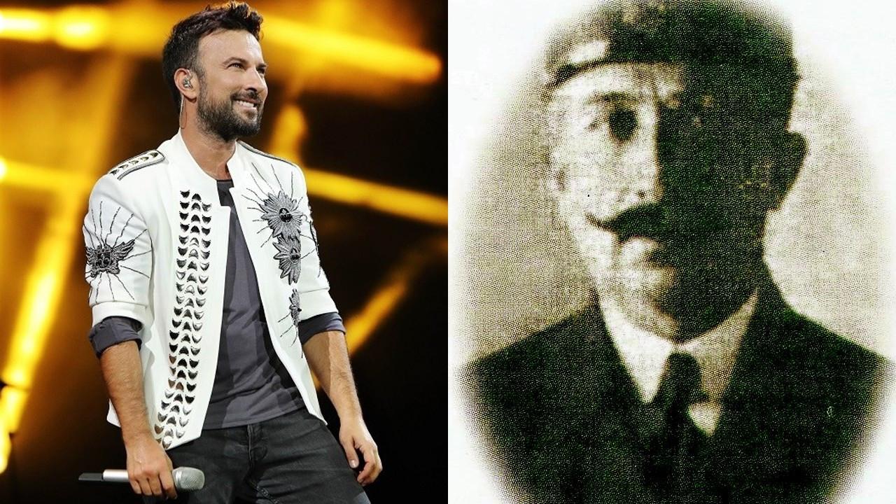 Gazi Üsteğmen Ali Dursun Tevetoğlu, Tarkan'ın büyük dedesi çıktı