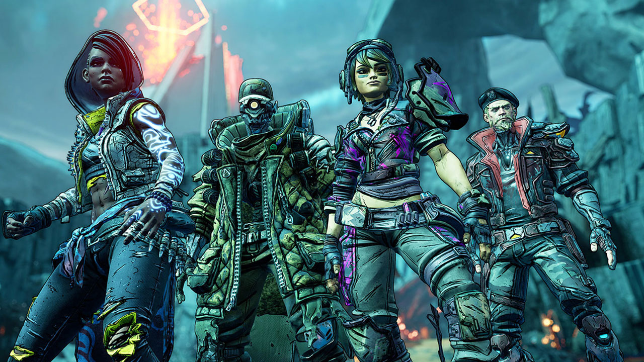 Gearbox CEO'sundan Borderlands açıklaması Borderlands serisinin geliştiricisi Gearbox'ın CEO'su, serinin geleceğiyle ilgili açıklamalarda bulundu...