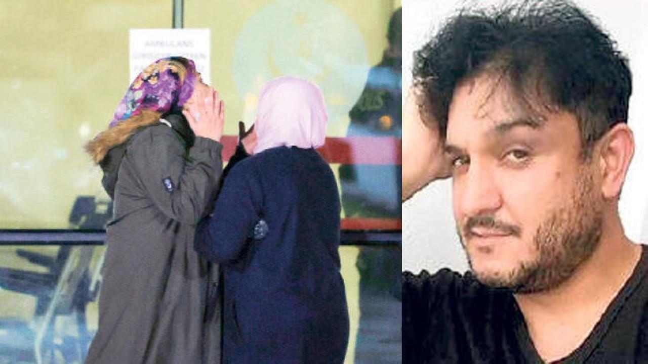 Genç adamı imam nikâhlı eşi öldürdü!