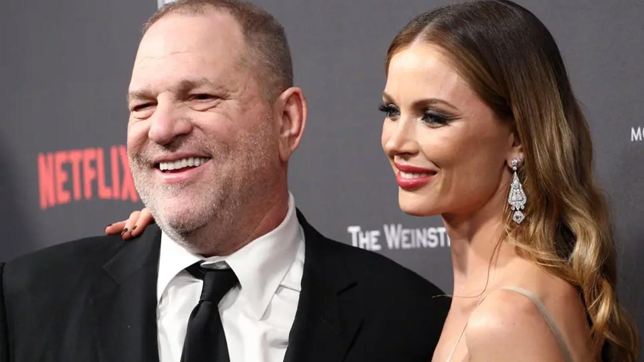 Georgina Chapman, Harvey Weinstein'dan sonunda boşandı