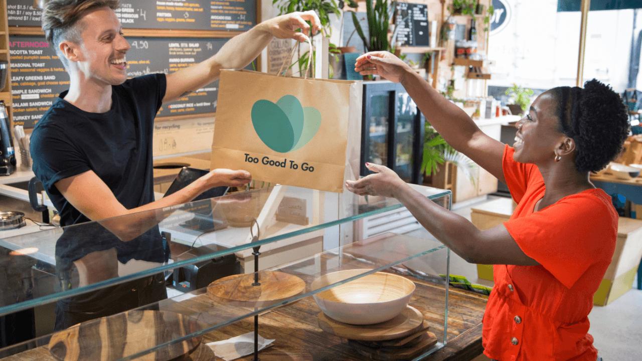Gıda israfıyla mücadele eden girişim Too Good To Go, 31 milyon dolar yatırım aldı