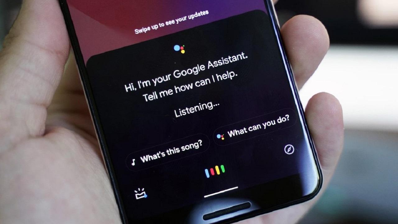 Google Asistan arayüzü yeni renklerle güncellenecek! Google'ın her geçen gün geliştirdiği sesli asistan uygulaması Google Asistan, yakında yeni renkleriyle...