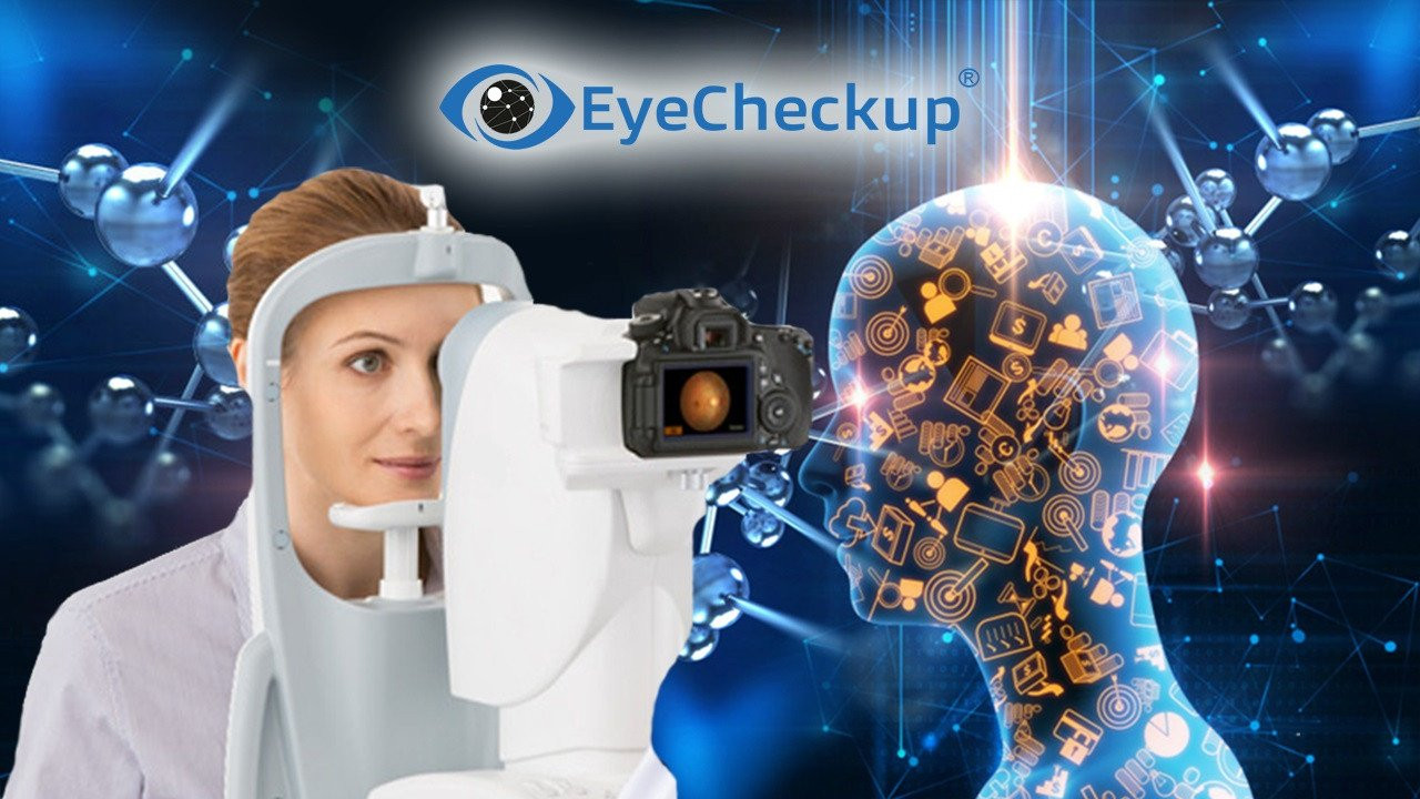 Görme kaybını engelleme amaçlı yapay zeka destekli göz muayene sistemi: EyeCheckup