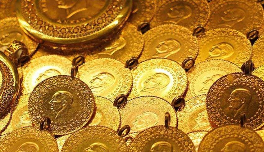 Gram altın 519 TL ile 2021'nin zirvesine çıktı