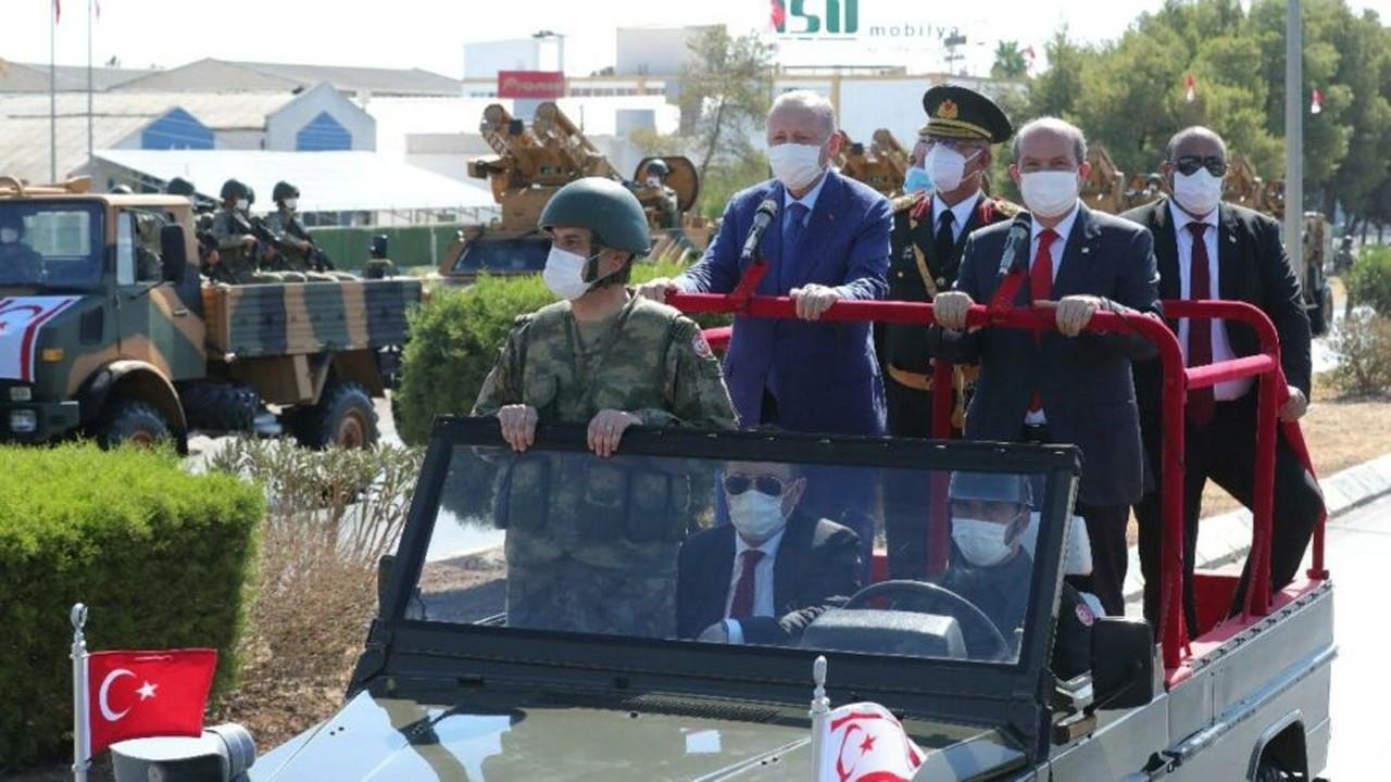 Güney Kıbrıs Rum Yönetimi, Erdoğan'ın sözlerini BM'ye taşıdı