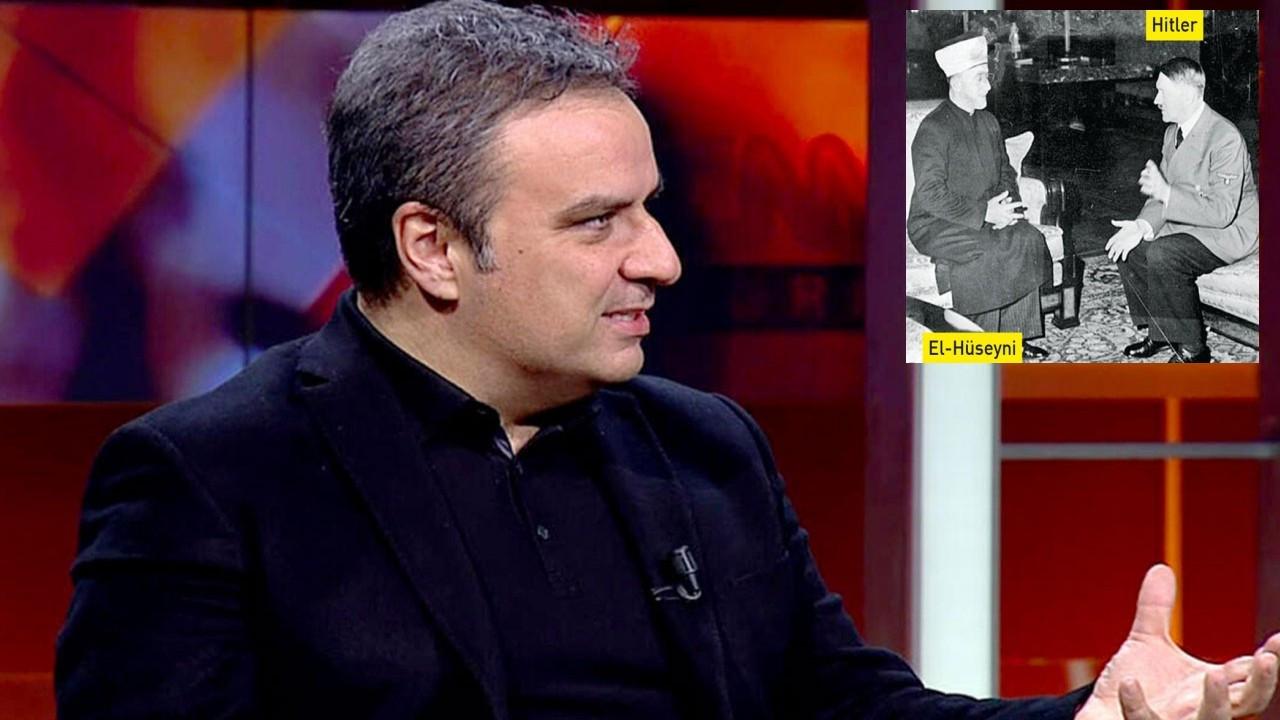 Gürkan Hacır: