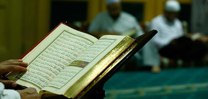 Hâkka Suresi 50. Ayet Meali, Arapça Yazılışı, Anlamı ve Tefsiri