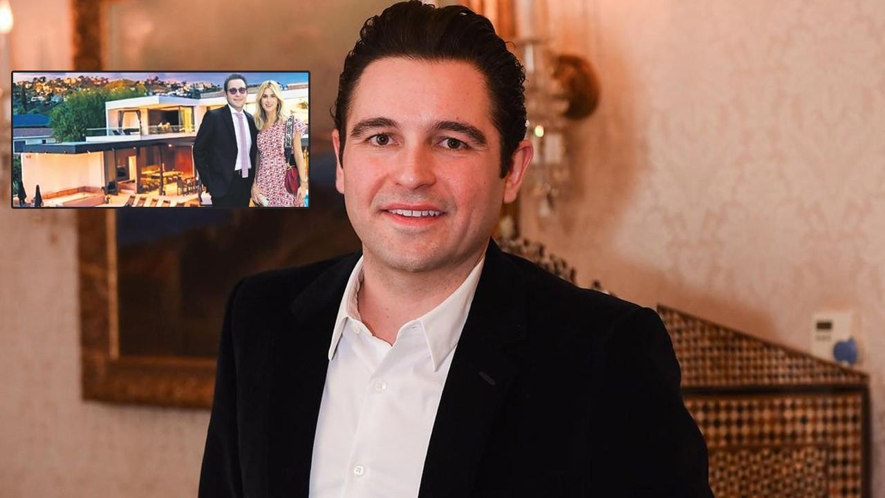 Hacı Sabancı'dan Takvim Gazetesi'ne çok sert yanıt!
