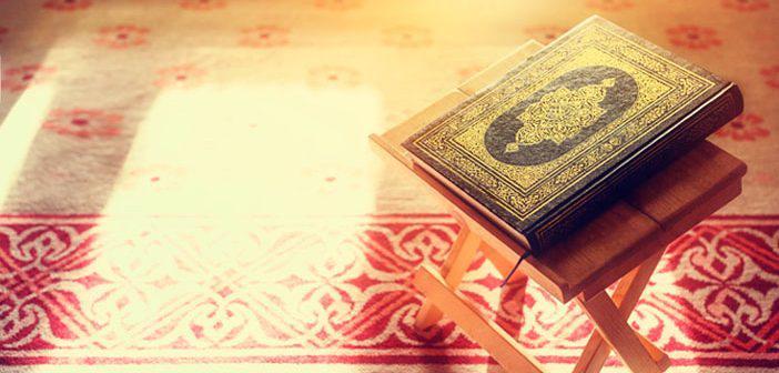 Hadid Suresi 28. Ayet Meali, Arapça Yazılışı, Anlamı ve Tefsiri