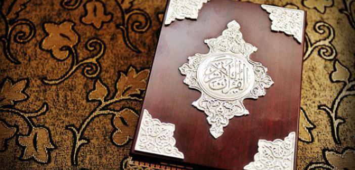 Hadid Suresi 7. Ayet Meali, Arapça Yazılışı, Anlamı ve Tefsiri