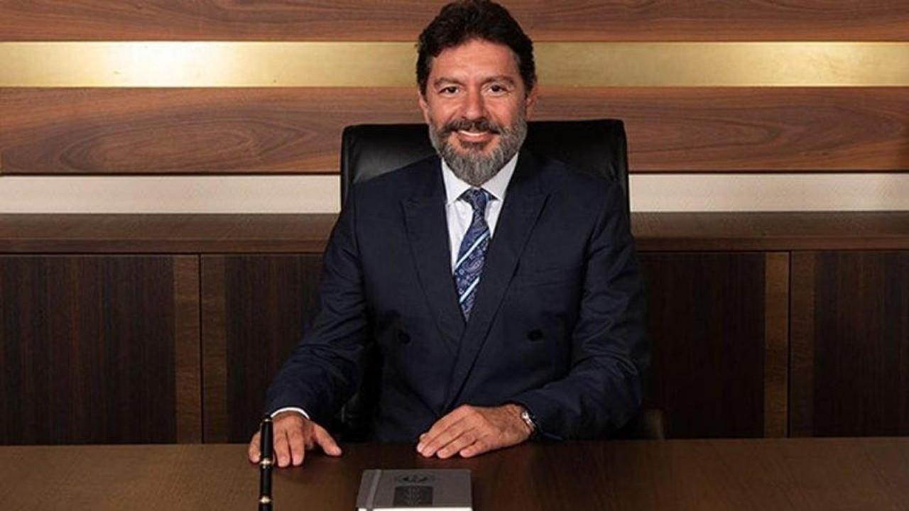 Hakan Atilla Borsa İstanbul Genel Müdürlüğü'nden istifa mı etti?