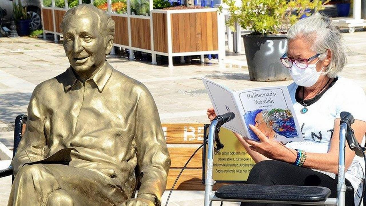 Halikarnas Balıkçısı için UNESCO'ya başvuruldu