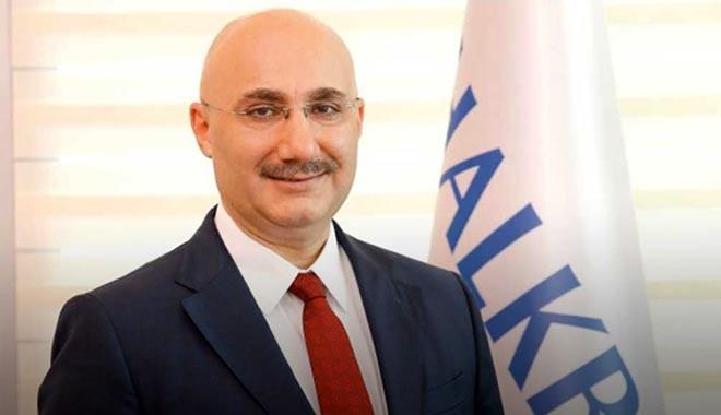 Halkbank'ın kârında yüzde 92'lik şok düşüş